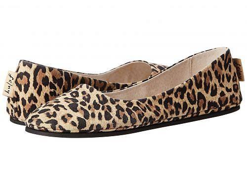 フレンチソールFrenchSoleレディース女性用シューズ靴フラットSloopFlat-LeopardSuede