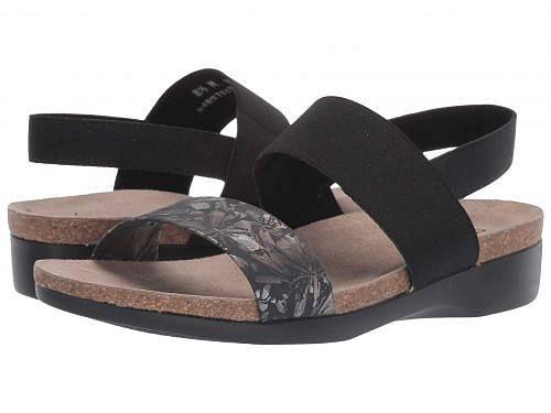 ムンロMunroレディース女性用シューズ靴サンダルPisces-FloralPrint