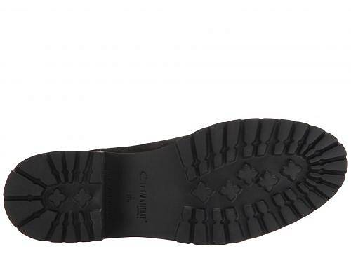 ラカナディアンLaCanadienneレディース女性用シューズ靴ブーツチェルシーブーツアンクルConner-BlackSuede