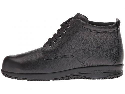 SASサスレディース女性用シューズ靴ブーツレースアップブーツSASサスAlpineNon-Slip-Black