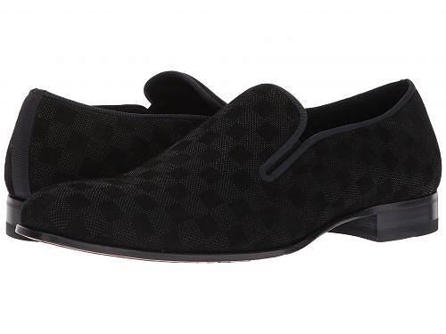 Mezlanメツランメンズ男性用シューズ靴ローファーMezlanメツランGustave-Black