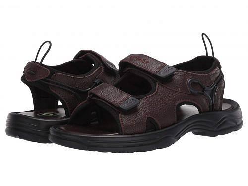 プロペットProp・・tメンズ男性用シューズ靴サンダルSurfWalkerII-BrownFullGrain