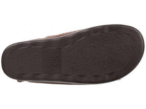 サスSASレディース女性用シューズ靴サンダルCozy-Amber