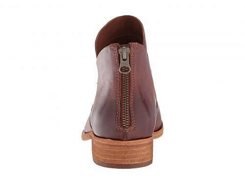 コークイーズKork-Easeレディース女性用シューズ靴ブーツアンクルブーツショートRyder-Brown
