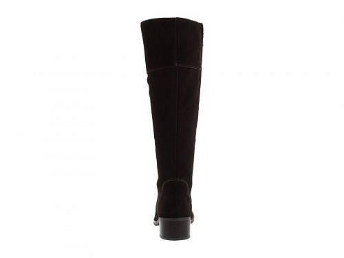 ラカナディアンLaCanadienneレディース女性用シューズ靴ブーツロングブーツPassion-EspressoSuede