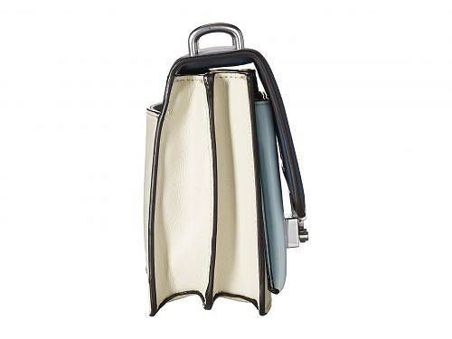 RebeccaMinkoffレベッカミンコフレディース女性用バッグ鞄バックパックリュックRebeccaMinkoffレベッカミンコフChristySmallShoulderBag-BlueMulti