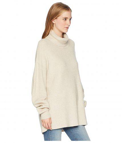 FreePeopleフリーピープルレディース女性用ファッションセーターFreePeopleフリーピープルSoftlyStructuredTunic-Ivory