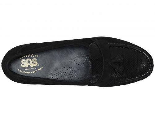 SASサスレディース女性用シューズ靴ローファーボートシューズSASサスTaylor-Onyx