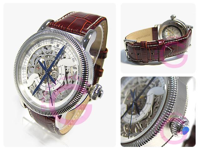Aeromatic 1912 (エアロマティック1912) A1164 手巻き プロペラウォッチ メンズウォッチ 腕時計
