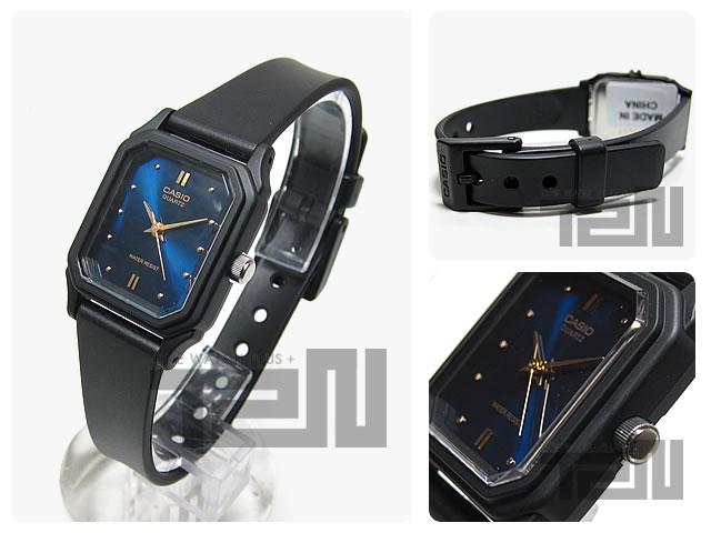 CASIO(カシオ) LQ-142E-2A/LQ142E-2A ベーシック アナログ レディースウォッチ 腕時計