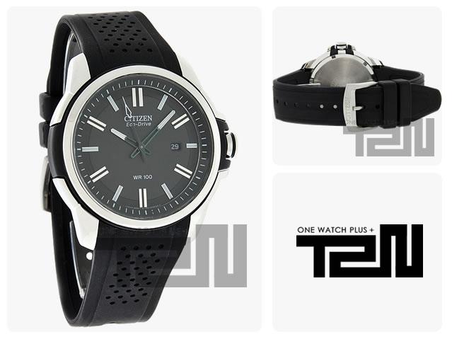 CITIZEN (シチズン)AW1150-07E Eco-Drive/エコドライブ メンズウォッチ 腕時計