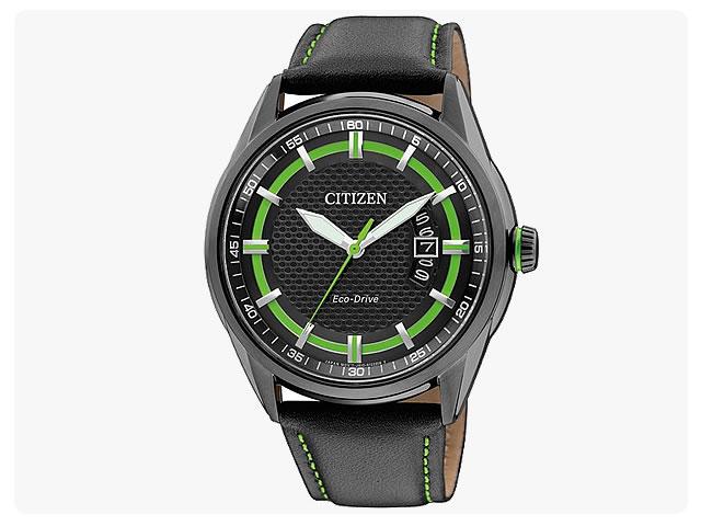 CITIZEN/シチズン AW1184-05E EcoDrive/エコドライブ メンズウォッチ 腕時計