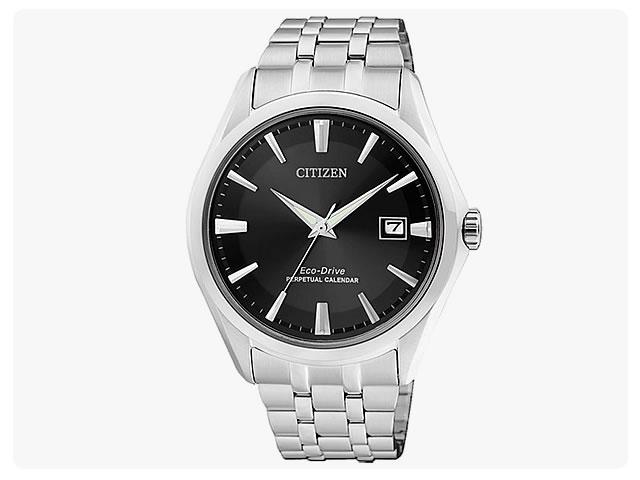 CITIZEN/シチズン BL1280-54E EcoDrive/エコドライブ パーペチュアルカレンダー メンズウォッチ 腕時計