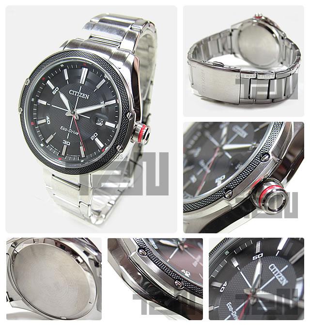 CITIZEN/シチズン BM6890-50E EcoDrive/エコドライブ メンズウォッチ 腕時計