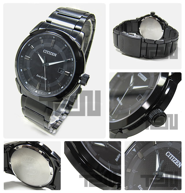 CITIZEN/シチズン BM7145-51E EcoDrive/エコドライブ メンズウォッチ 腕時計