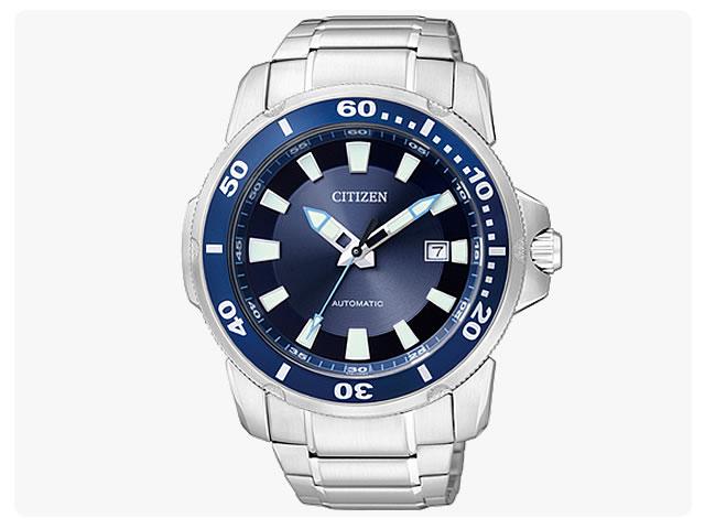 CITIZEN/シチズン NJ0010-55LPromaster Diver/プロマスターダイバー 自動巻き/オートマチック メンズウォッチ 腕時計