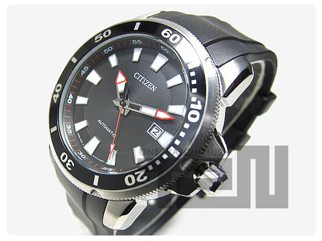 CITIZEN/シチズン NJ0011-01EPromaster Diver/プロマスターダイバー 自動巻き/オートマチック メンズウォッチ 腕時計