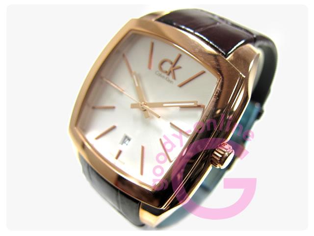 Calvin Klein/カルバンクライン CK K2K21620/K2K216.20 Recess/リセスル メンズウォッチ 腕時計