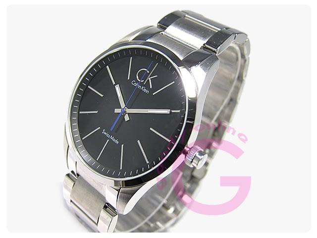 Calvin Klein / カルバンクライン CK ボールド K22411.02/K2241102 ステンレス メンズウォッチ 腕時計