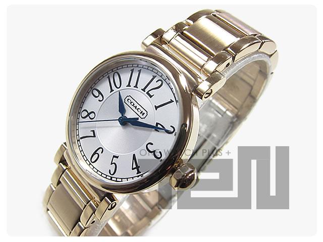 COACH (コーチ) 14501720 New Madison レディースウォッチ 腕時計