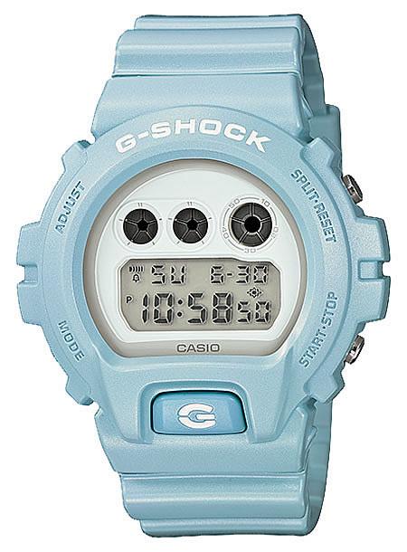 CASIO G-SHOCK(カシオ Gショック) DW-6900SG-2/DW6900SG-2 Mat Metallic 腕時計