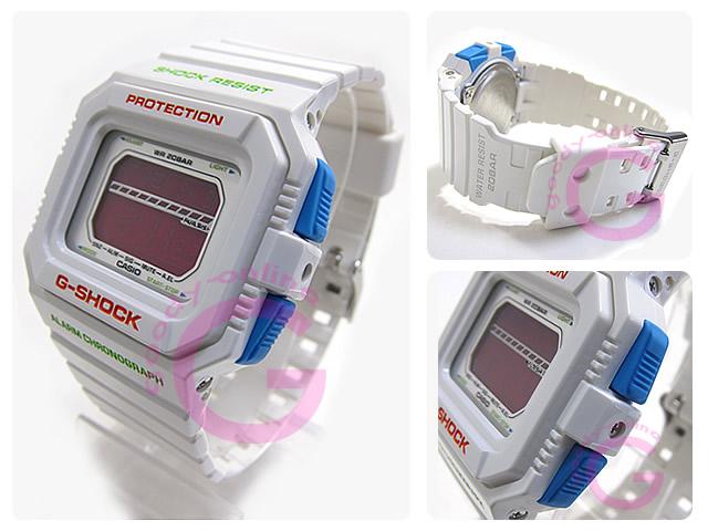CASIO G-SHOCK(カシオ Gショック)  GLS-5500P-7/GLS5500P-7 プレシャスハート 耐低温仕様 メンズウォッチ 腕時計