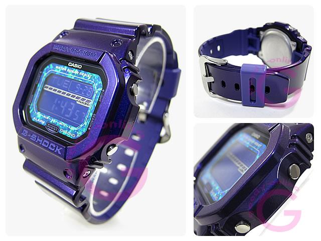 CASIO G-SHOCK(カシオ Gショック)  GLS-5600KL-6/GLS-5600KL-6 リフレックス ダイアル メンズウォッチ 腕時計