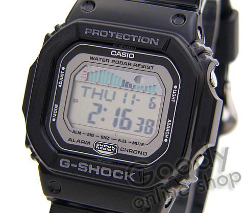 【楽天市場】CASIO G-SHOCK(カシオ Gショック) G-LIDE (Gライド ...