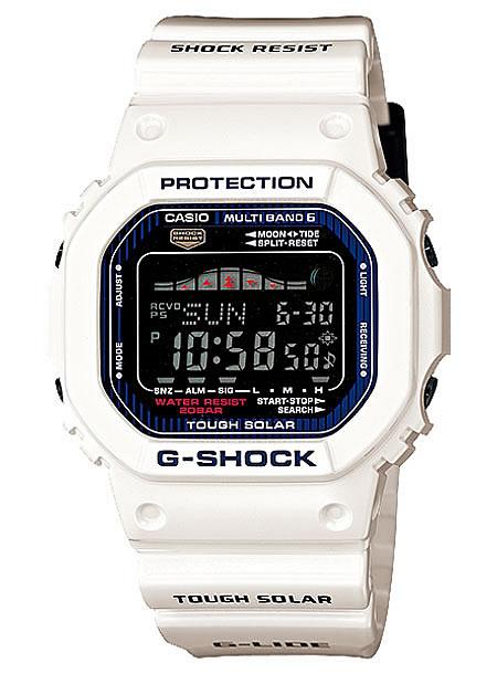 CASIO G-SHOCK(カシオ Gショック) GWX-5600C-7/GWX5600C-7 G-LIDE 腕時計