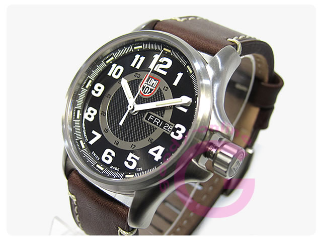 LUMINOX(ルミノックス)  1801 フィールドスポーツ オート 自動巻き メンズウォッチ 腕時計
