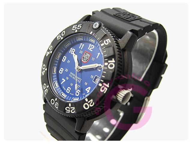 Goodyonline rakuten global market luminox luminox 3003 navy seals navy seals dive watch - Navy seal dive watch ...