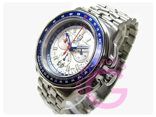 LUMINOX(ルミノックス) 9274 Lockheed Martin Collection/ロッキード マーチン コレクション ミリタリー ブラック メンズウォッチ 腕時計