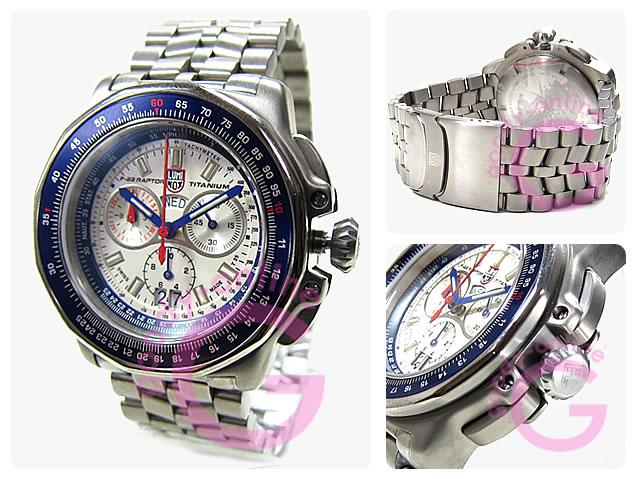 LUMINOX(ルミノックス) 9274 Lockheed Martin Collection/ロッキード マーチン コレクション ブラック メンズウォッチ 腕時計