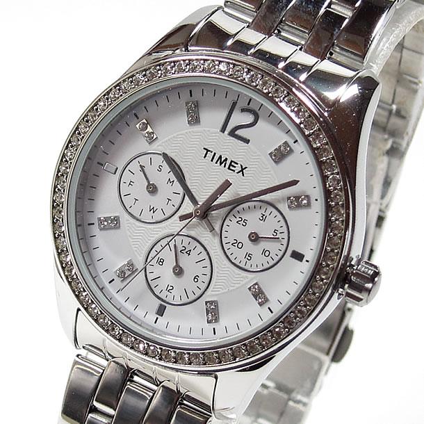 Timex (タイメックス) T2P192 KALEIDOSCOPE/カレイドスコープ レディースウォッチ 腕時計