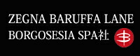 【公式】ZEGNA BARUFFA LANE BORGOSESIA SPA社
