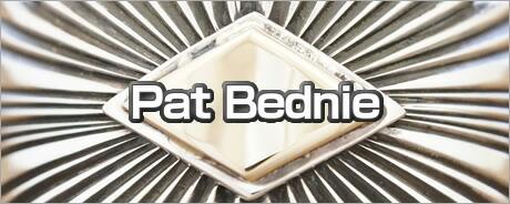 Pat Bednie