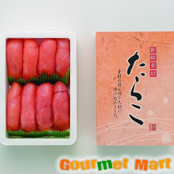 北海道海鮮ギフトセット[49]たらこ大切 500g !化粧箱入り