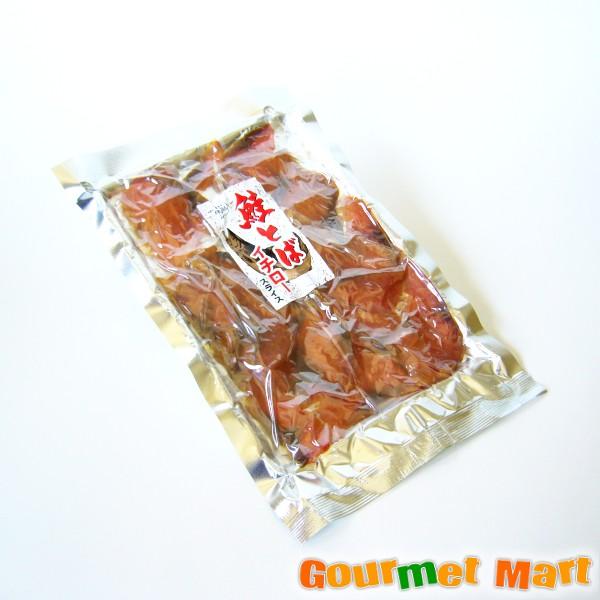 北海道産 鮭とばイチロー!秋鮭のソフトタイプ乾珍味!