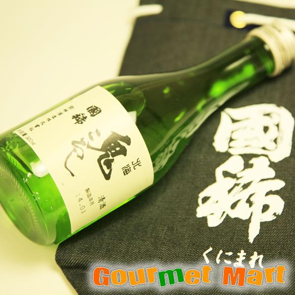 北海道の地酒 国稀(くにまれ)北海鬼ころし300ml