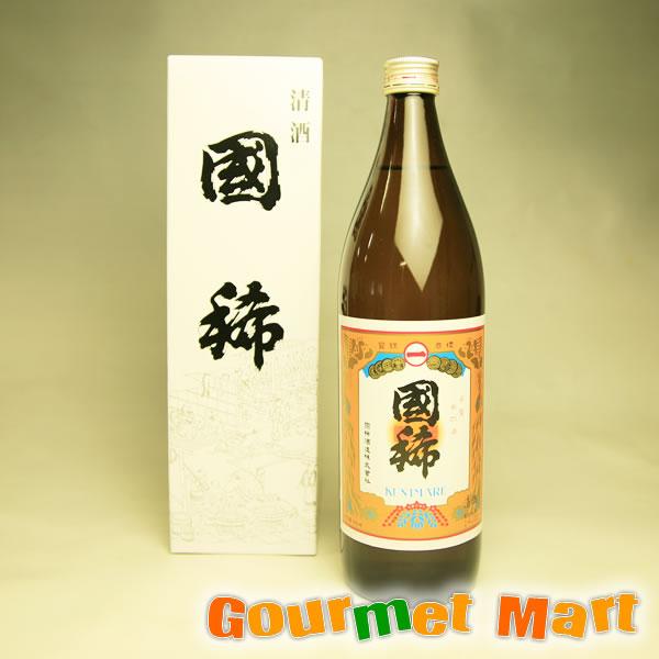 北海道増毛の地酒 国稀(くにまれ)国稀 900ml