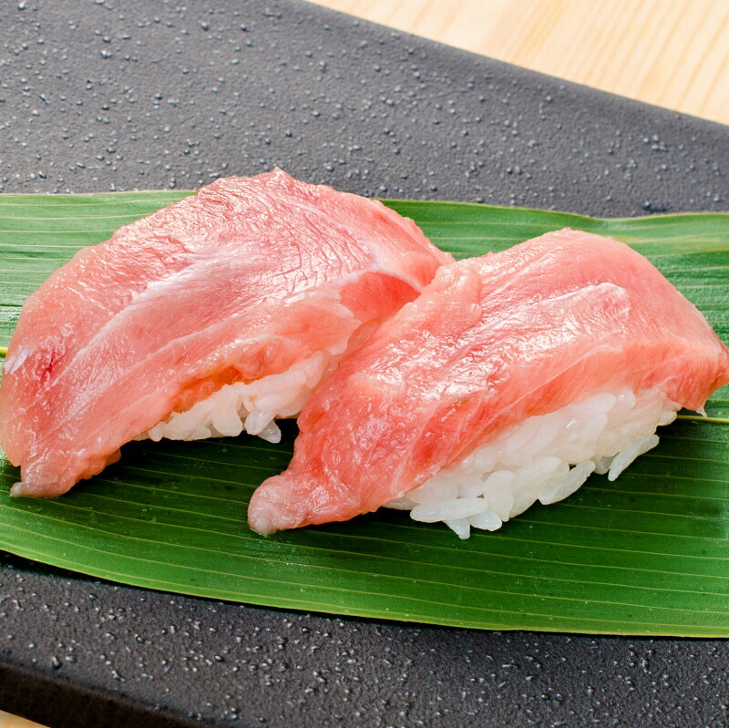 つのとろ 寿司