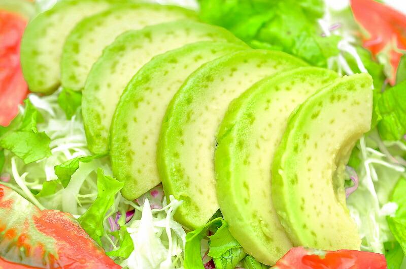 アボカドサラダ1