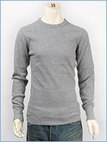 アビレックス デイリー 長袖 Tシャツ クルーネック サーマル AVIREX DAILY L/S TEE SHIRT CREW NECK THERMAL 6153515-14