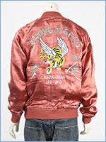 アビレックス スカ ジャケット フライングタイガース AVIREX SUKA JACKET FLYNG TIGERS 6112103-22