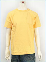 Champion MADE IN USA チャンピオン T-1011 US 半袖 ポケットTシャツ 製品染め Champion MADE IN USA T-1011 US POCKET T-SHIRT C5-D305-720