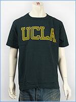 チャンピオン メイドインUSA T-1011 半袖 プリントTシャツ UCLA Champion MADE IN USA T-1011 US T-SHIRT UCLA C5-F303-370