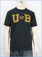 チャンピオン メイドインUSA T1011 半袖 プリントTシャツ Champion MADE IN USA T1011 US T-SHIRT C5-H301-370