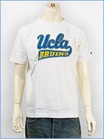 チャンピオン メイドインUSA T1011 半袖 プリントTシャツ UCLA Champion MADE IN USA T1011 US T-SHIRT UCLA C5-H303-010