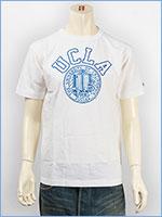 チャンピオン メイドインUSA T1011 半袖 プリントTシャツ UCLA Champion MADE IN USA T1011 US T-SHIRT UCLA C5-H303-012