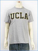 チャンピオン メイドインUSA T1011 半袖 プリントTシャツ UCLA Champion MADE IN USA T1011 US T-SHIRT UCLA C5-H303-070